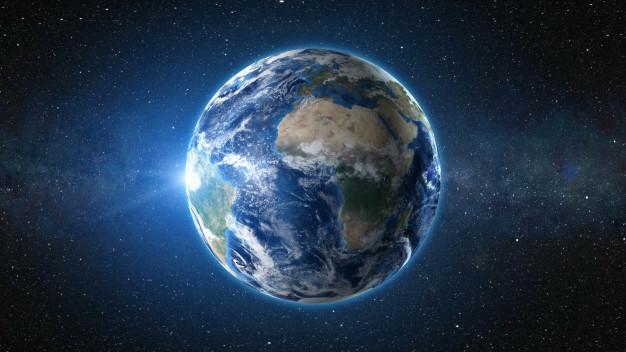 Dünyanın Oluşumuna Dair Şaşırtıcı Bilgiler