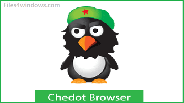chodot browser