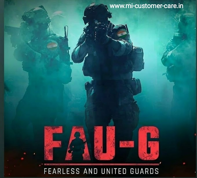 FauG game download APK | FauG game download Andriod/Ios App