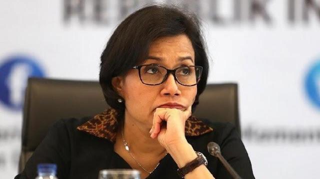 Nggak Tahan Lagi, Sri Mulyani Akhirnya Bongkar Tabiat Asli Jokowi? Ini Faktanya