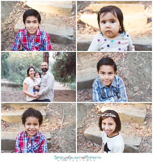 Our Christmas Pictures - La Habra Family Photographer