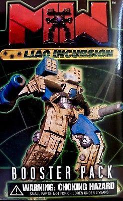Liao Incursion