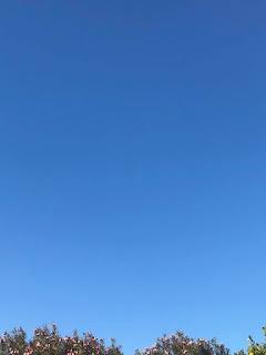 Boomerang UFO Over Phoenix