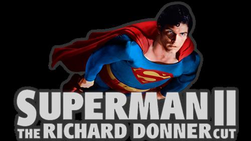 Superman II: The Richard Donner Cut 2006 English 720p BluRay