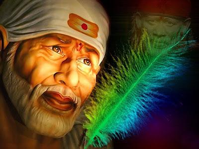 HD Sai Baba Best Image, OM Sai Baba Bhagwan Image, Sai Baba Green Natural Image Photos, sai baba images download, sai baba images hd download