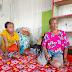 Mama Reny, Korban Kebakaran di Gorong-Gorong Tinggal Baju di Badan dan Tidur di Emperan