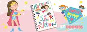 Mon carnet de Super Nounou !