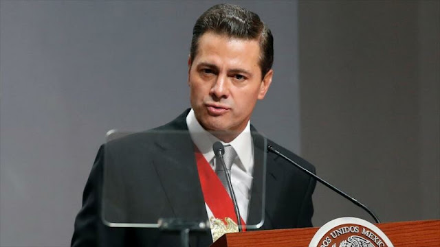 Corte Suprema de México autoriza investigar a Enrique Peña Nieto