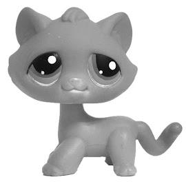 LPS Kitten Cat V4 Pets
