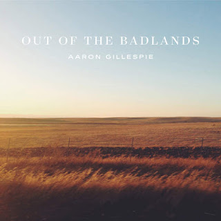 Aaron Gillespie - Out Of The Badlands (2016) - Album Download, Itunes Cover, Official Cover, Album CD Cover Art, Tracklist