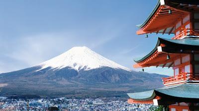 ทัวร์ญี่ปุ่น