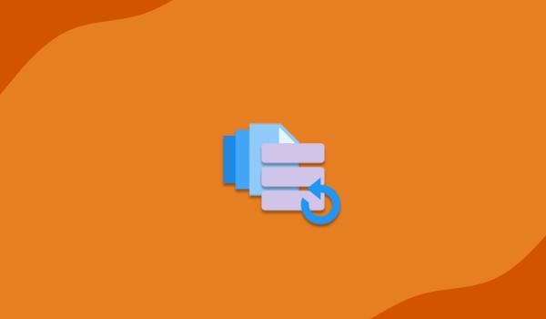 Cara Mudah Backup Dan Restore System Windows