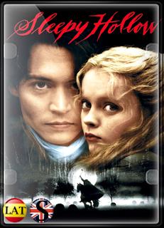 La Leyenda del Jinete Sin Cabeza (1999) HD 1080P LATINO/INGLES