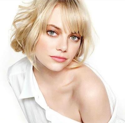 Hollywood Actress Emma Stone Photos
