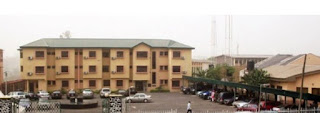 Oyo House Of Assembly Complex Invaded By Robbers, Properties Worth 500k Stolen