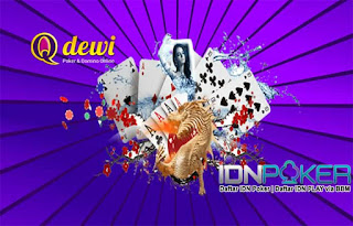Kombinasi Kartu Spesial Judi Capasa Susun Online Server IDN Play QDewi.net