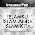 Download Buku Karya Gus Dur: Islamku Islam Anda Islam Kita