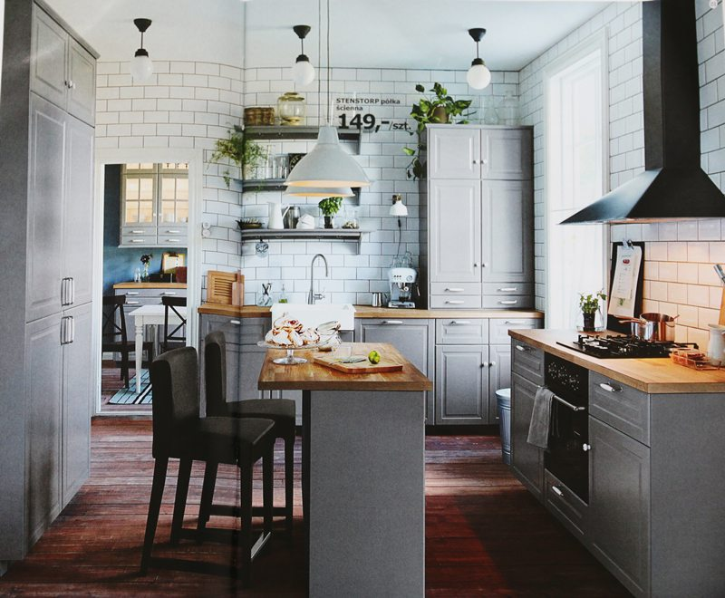 world by holly kuchnia ikea dlaczego nie. Black Bedroom Furniture Sets. Home Design Ideas