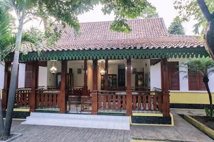 Menengok Rumah Kebaya, Rumah Asli Betawi yang Sudah Jarang di Jakarta