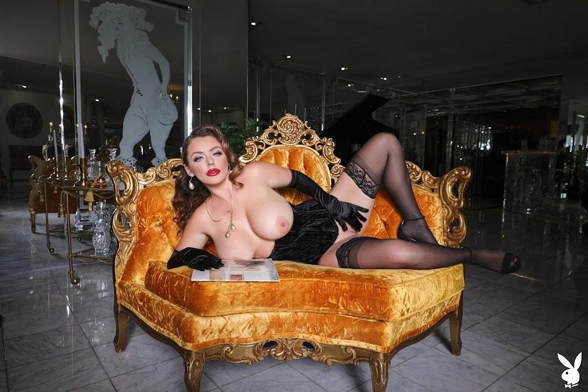 [Playboy Plus] Sophie Dee in Exquisite Taste