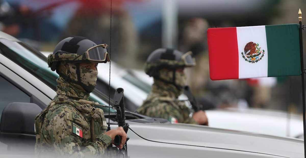 METICHES! congresistas gringos, denuncian Militarización de México en el Capitolio, quieren que se obligue a México a retirar a Soldados de las calles