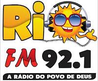 Rádio Rio FM - Pires do Rio/GO