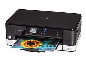 Brother DCP-J4110DW Driver Download