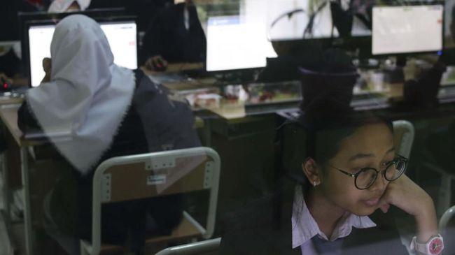 Syarat dan Tata Cara Pendaftaran PPDB DKI Jakarta