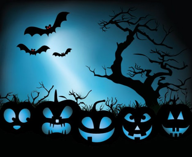 Happy Halloween Wishes Quotes SMS Message Images Pictures