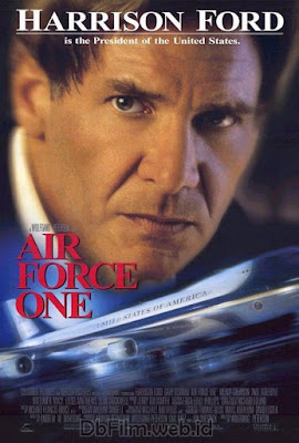 Sinopsis film Air Force One (1997)