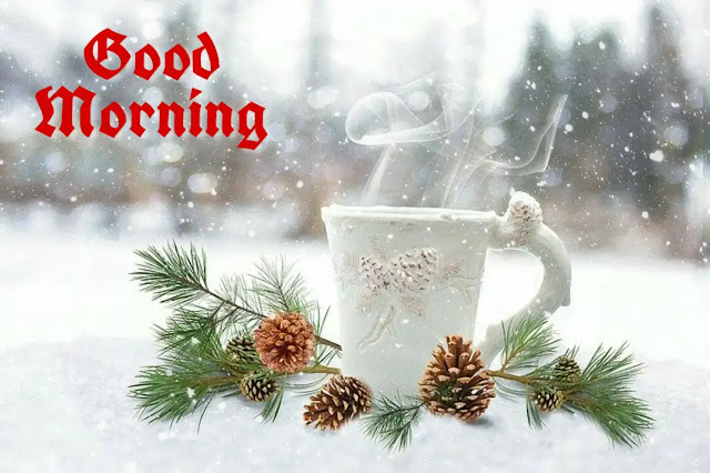 Beautiful good morning coffee cup images clip art