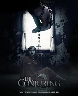 The Conjuring 2 (2016) Full Movie Download In Dual Audio {Hindi+English} 720p Bluray
