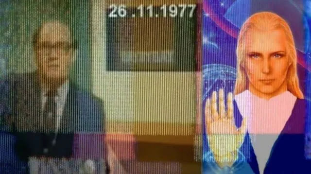 Το μυστήριο του γαλαξιακού μηνύματος από τον Αστάρ, που διέκοψε τηλεοπτικές εκπομπές σε πόλεις της Μεγάλης Βρετανίας το 1977