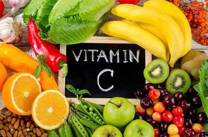 "Vitamin C ""significantly"" improving symptoms of Coronavirus patients"