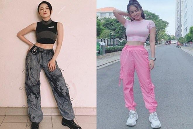Nữ DJ Rap Việt khoe tủ đồ đẳng cấp chẳng kém rich kid