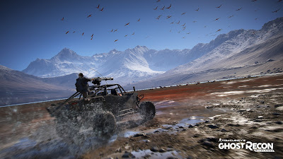 Ghost Recon Wildlands Game Image 11