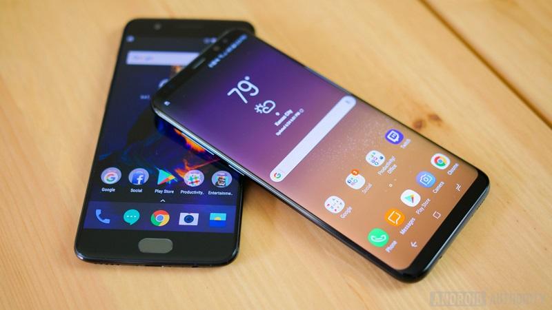 5 Besar Brand Smartphone di Indonesia Q3 2019