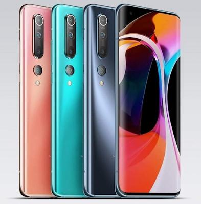 Xiaomi may bring Mi 10 smartphone