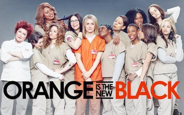Orange Is the New Black Tv Show