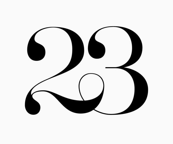 เลข 23-32 เสน่หา เมตตามหานิยม