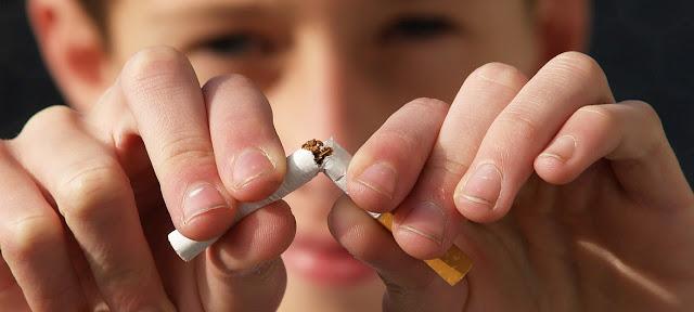 SALUD: Más del 40% de las muertes que causa el tabaco son por enfermedades pulmonares