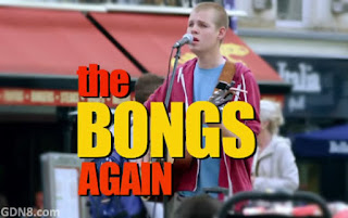 The Bongs Again 2016