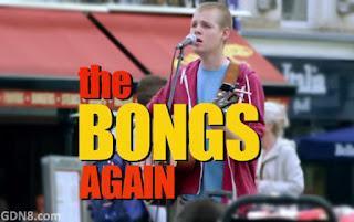The Bongs Again 2016