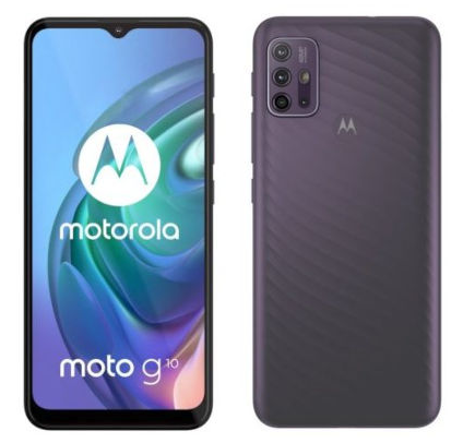 Motorola Launches Moto G30, G10 With Good Spec at Budget Friendly Price