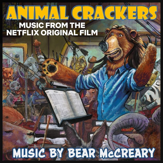 Quick Review: Animal Crackers