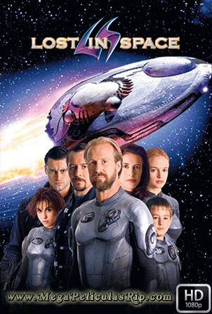 Perdidos En El Espacio [1080p] [Latino-Ingles] [MEGA]