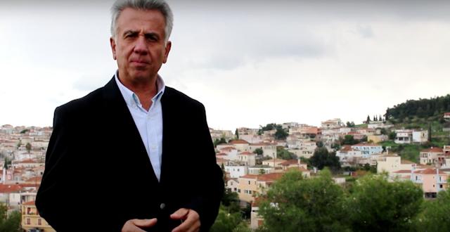 Έξαλλος ο Δημαρχος Ερμιονίδας για διασπορά ψευδών ειδήσεων που αφορούν κρούσματα στην περιοχή
