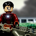 Capitão América: Guerra Civil ganha um remake caprichado em Lego