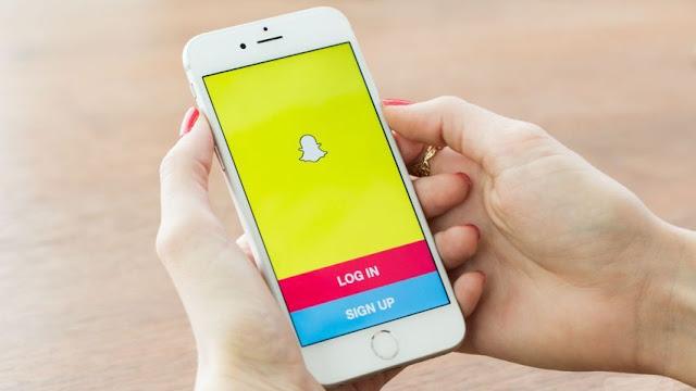 Kenali Lebih jauh Lagi Apa itu Snapchat ? Aplikasi yang Sangat Poluler Untuk saat Ini