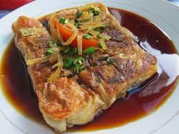 Kuliner Indonesia - Martabak Kubang Hayuda